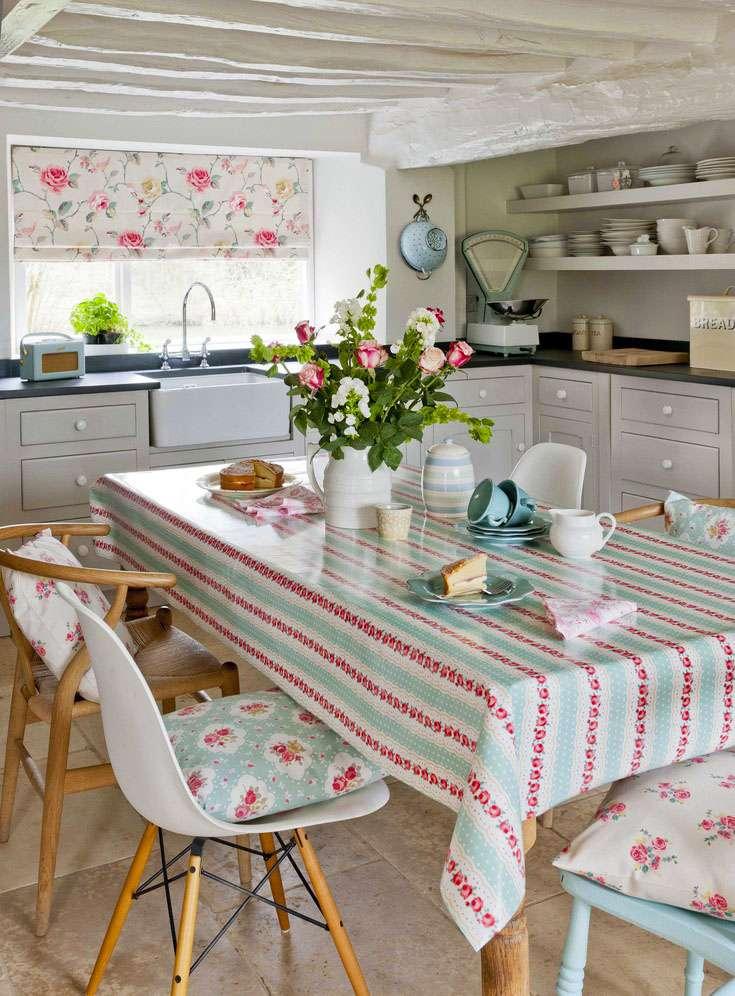 Декор для кухні своїми руками (78 фото): перетворюємо легко!