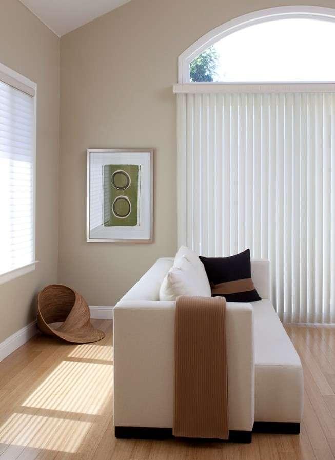 Поєднання бежевого кольору в інтерєрі: створюємо елегантну витонченість (46 фото)