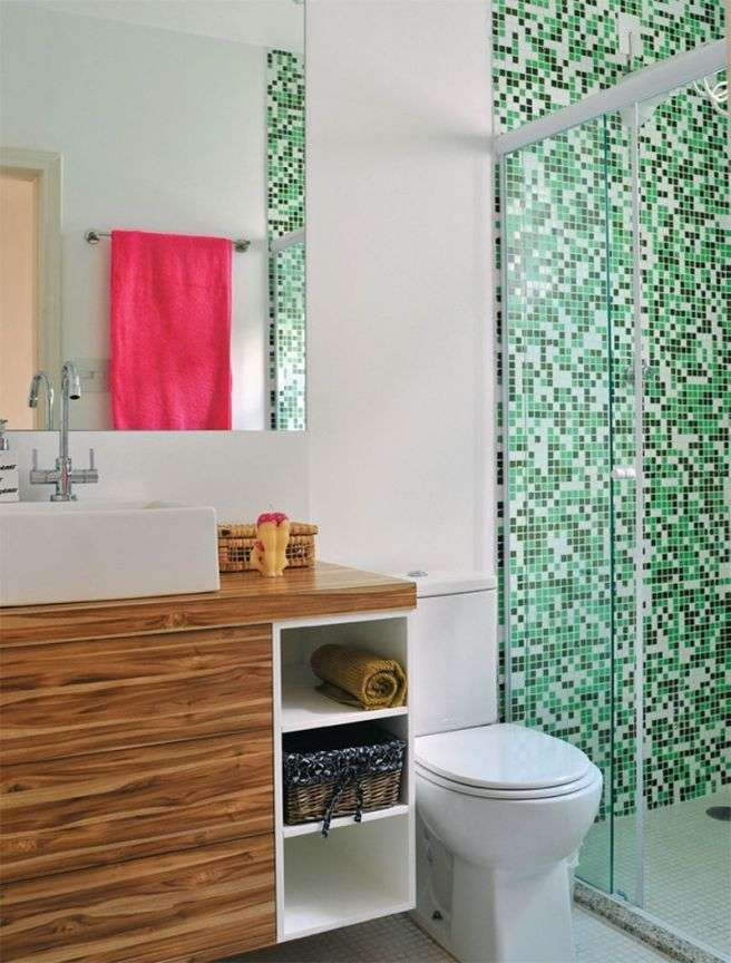 Плитка для туалету (46 фото) — вибираємо високу якість і стильний дизайн