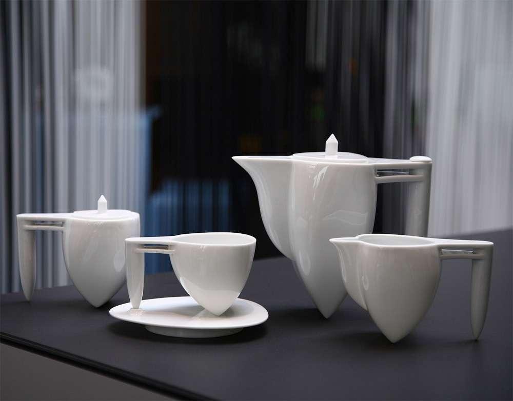 Як вибрати чайний сервіз (50 фото): перетворюємо чаювання в свято