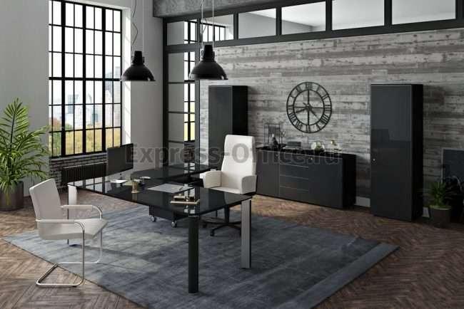 Який дизайн підійде вашому офісу?