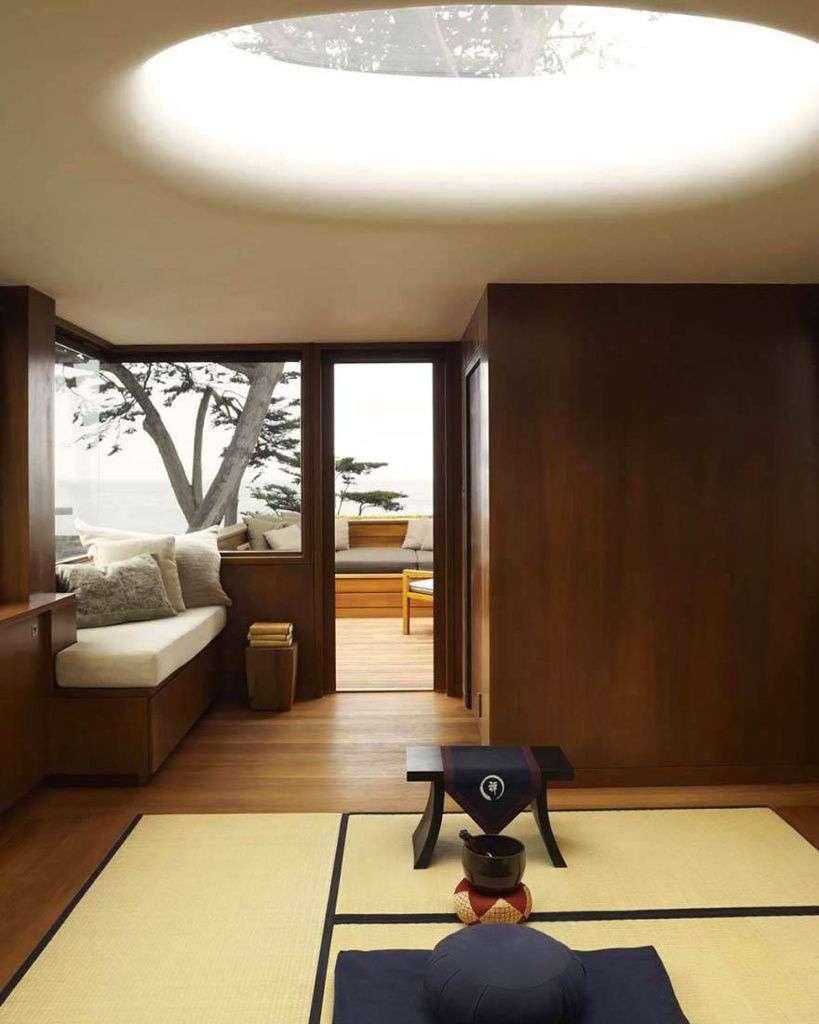 Японський стиль в інтерєрі (57 фото): східна філософія комфорту