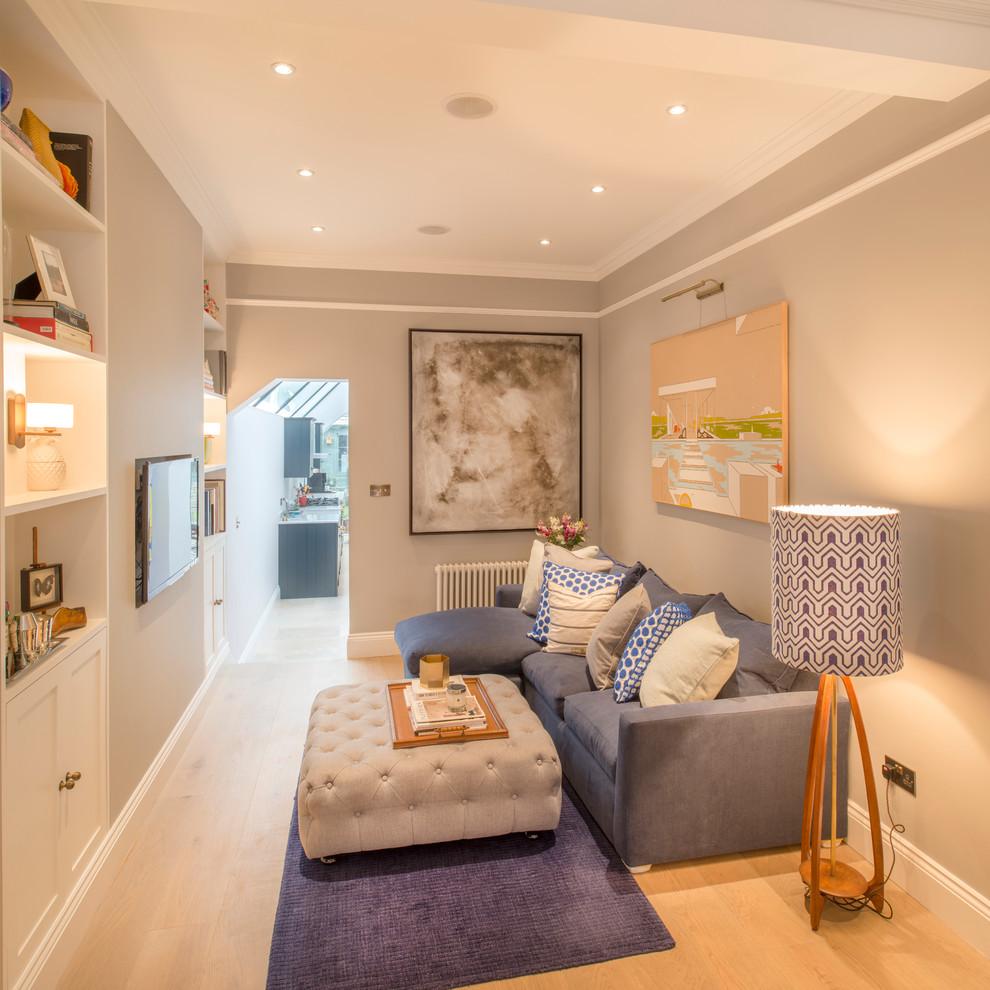 Вибираємо ідеальний диван з отоманкою: комфорт без компромісів для вашого будинку