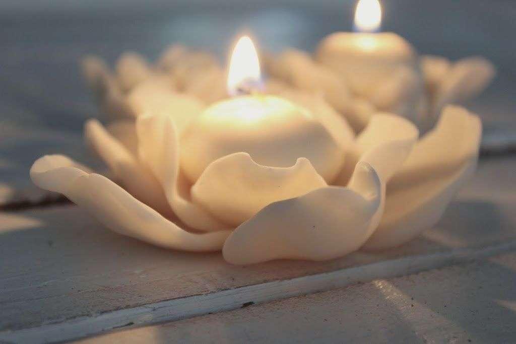 Вироби з холодного фарфору (40 фото): чудеса своїми руками