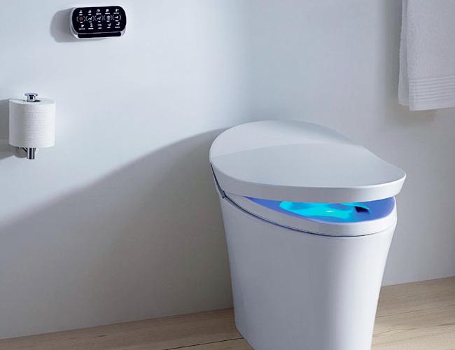 Автоматична, з мікроліфтом або підігрівом? Вибираємо ідеальну кришку-сидіння для унітазу