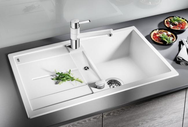 Сучасні мийки «Флорентіна»: огляд особливостей і як обрати кращу?