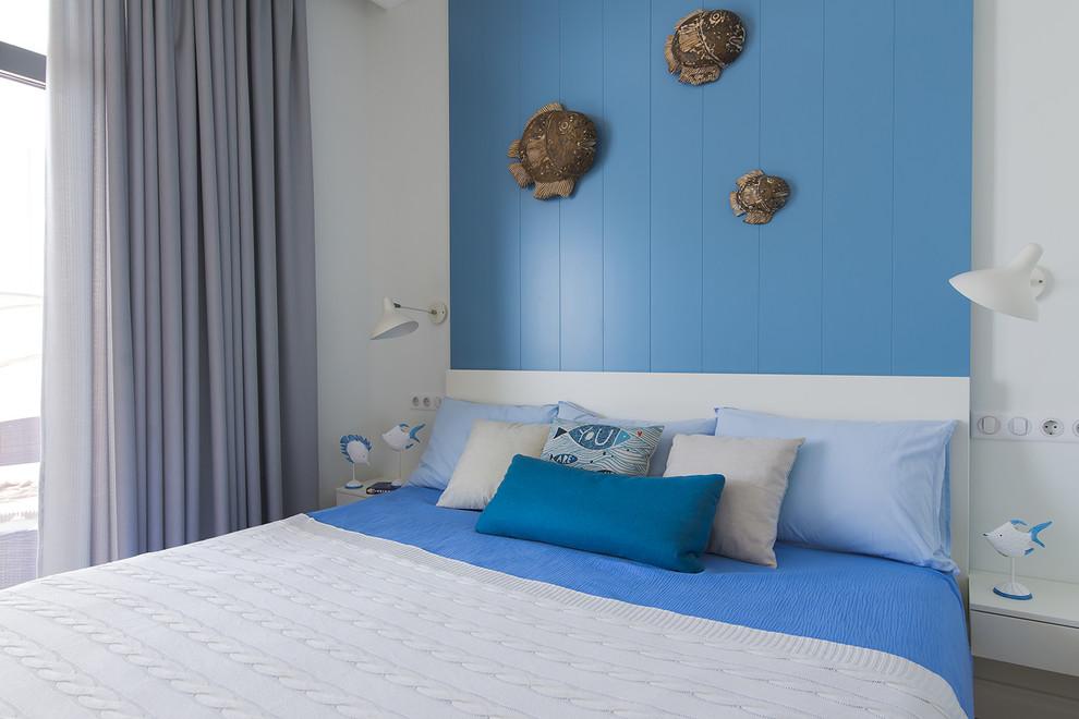 Від дизайн-проекту до підбору аксесуарів: створюємо дизайн спальні площею 14 кв. м