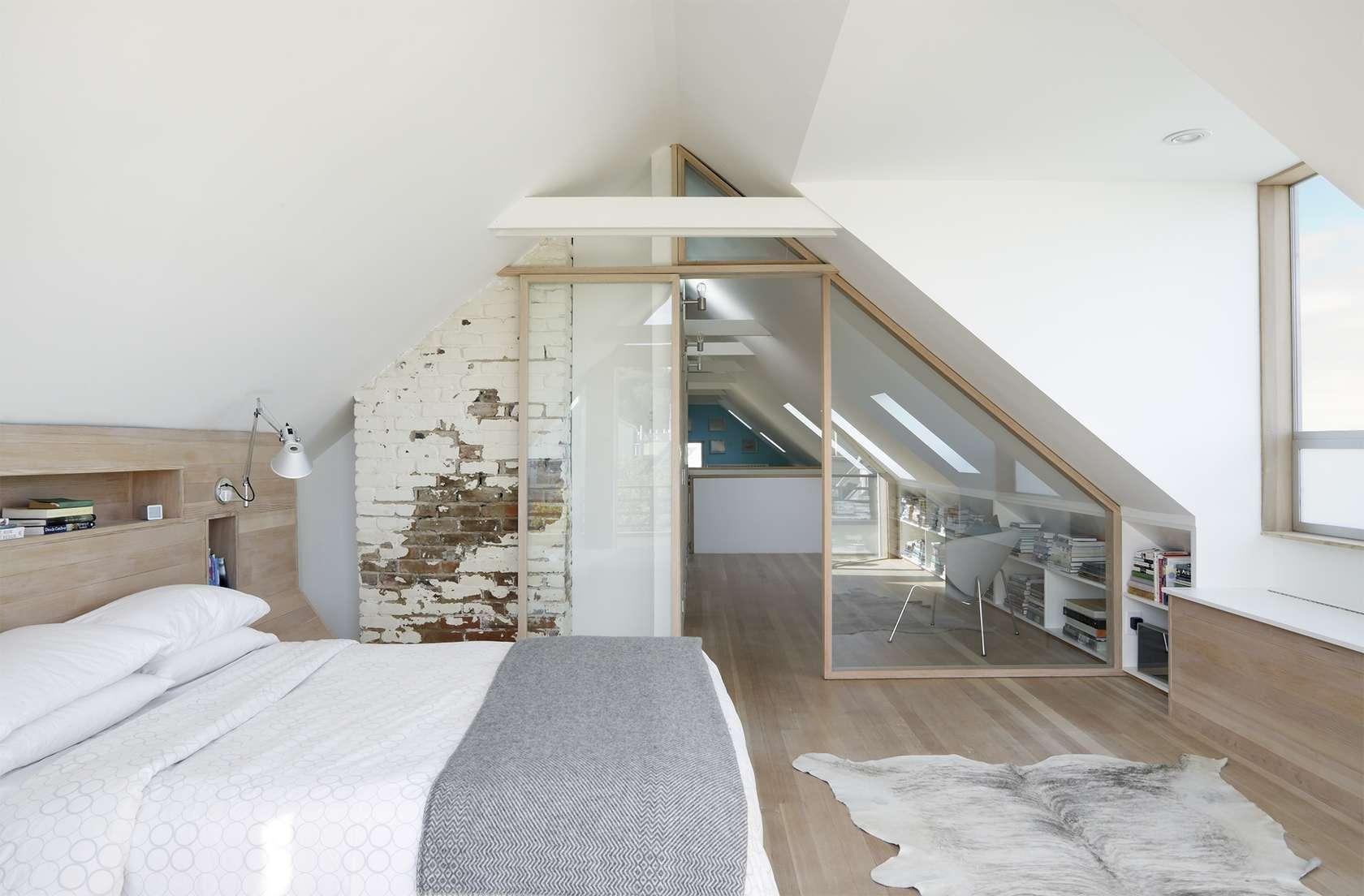 Скляні перегородки в квартирі (50 фото): як створити прозору стіну