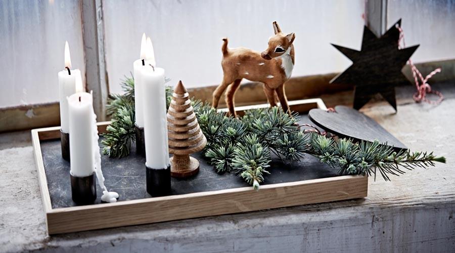 Як прикрасити кімнату на Новий рік: 60+ неймовірно затишних ідей святкового декору