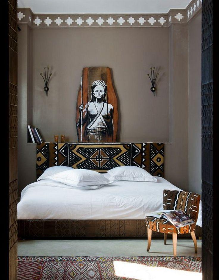 Шоколадне настрій: як стильно оформити спальню в коричневих тонах ?