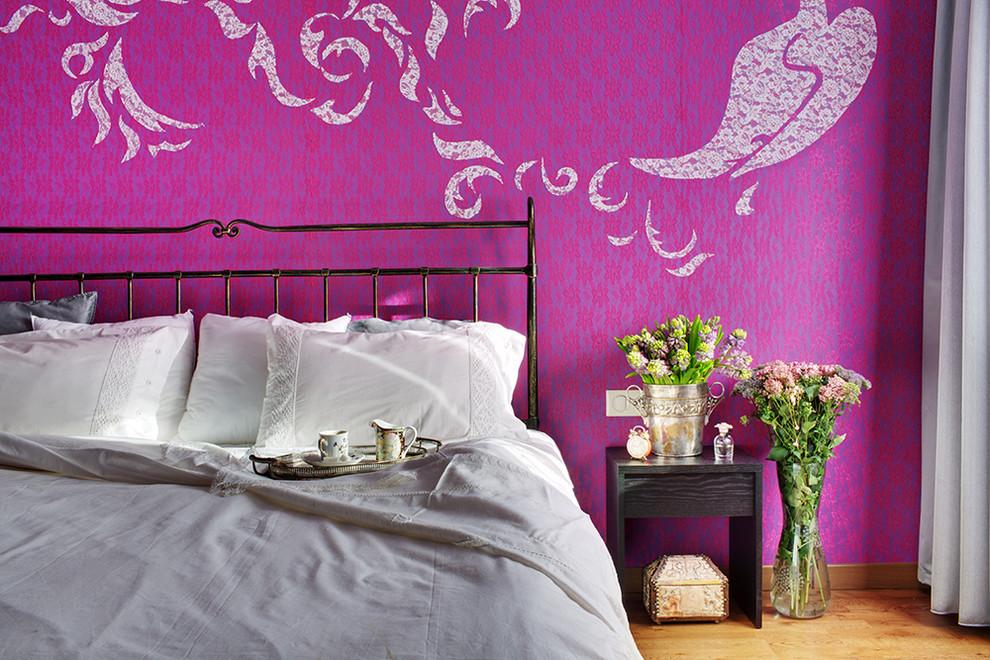 Що краще – шпалери або фарбування стін? Порівняння покриттів, плюси-мінуси і поради дизайнерів