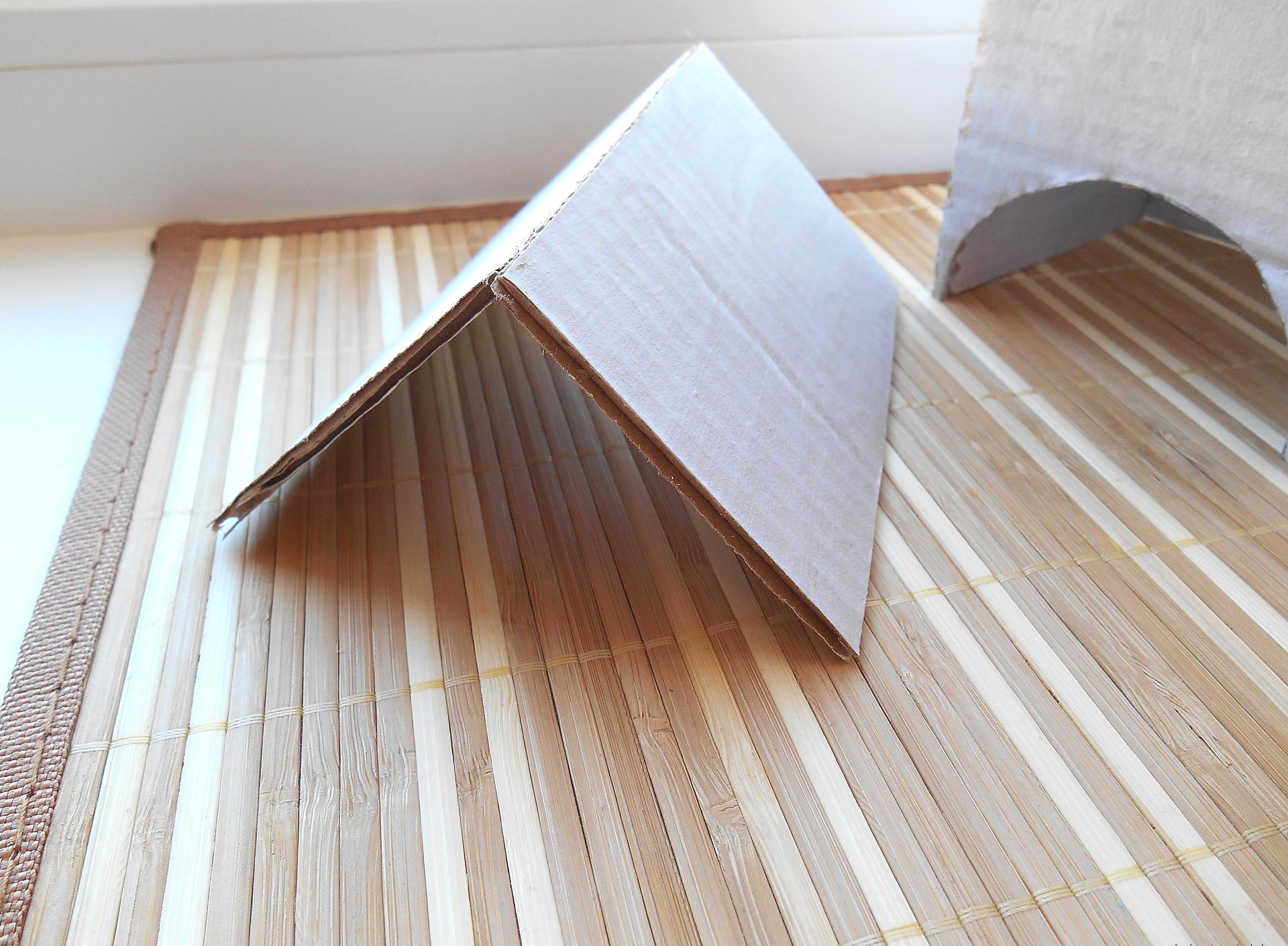 Декупаж чайного будиночка: прості у виконанні майстер-класи та поради рукодільниць