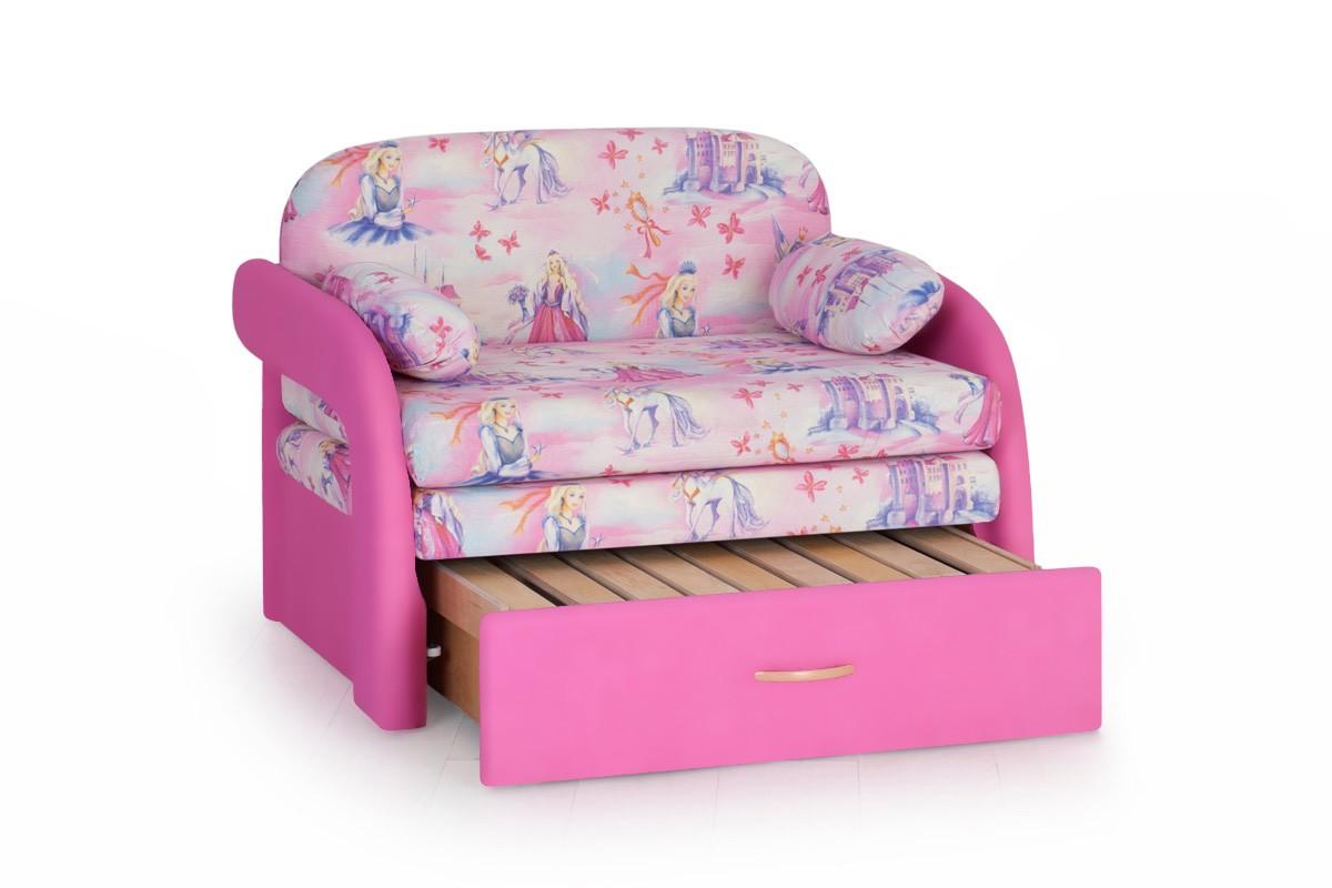 Вибираємо дитячий викочування диван: варіанти механізмів та їх особливості