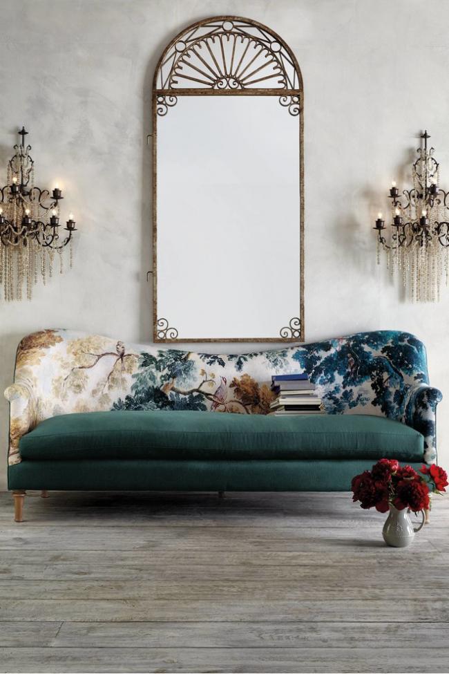 Робимо диван своїми руками: стильний і комфортний інтерєр без зайвих витрат