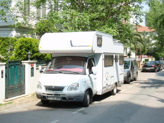 Будинок на колесах: кращі ідеї для втілення мрії мандрівника