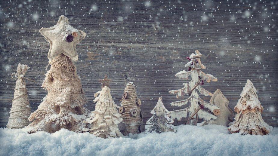 Зустрічаємо рік Собаки: як стильно і гармонійно прикрасити будинок на Новий рік 2018?