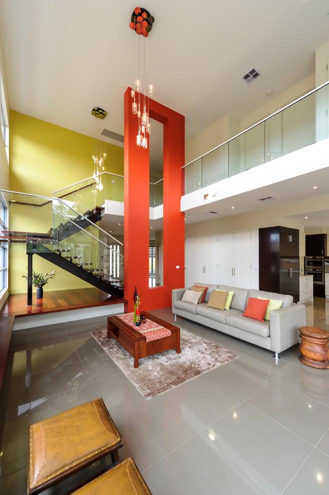 Керамогранітна плитка для підлоги: як вибрати кращу і 60+ стильних і лаконічних інтерєрів