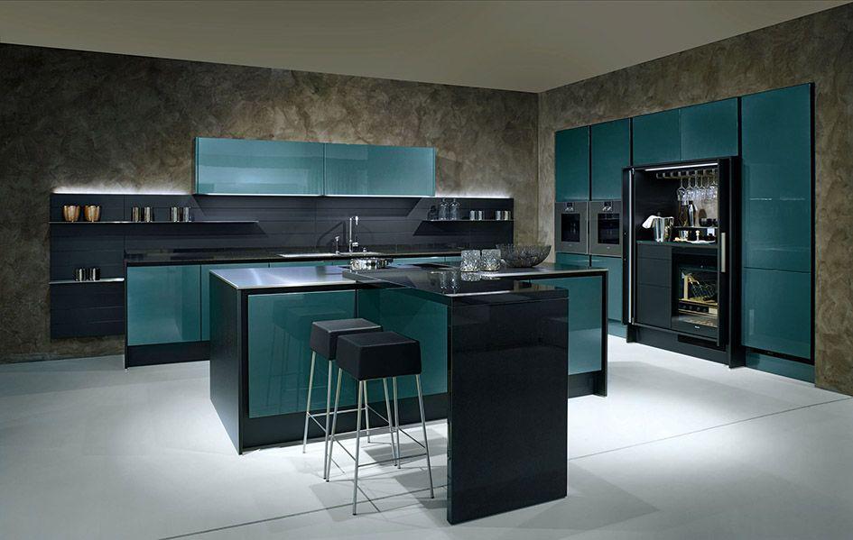 Рейтинг виробників сучасних кухонь: гайд по топовим брендам від Häcker до LEICHT