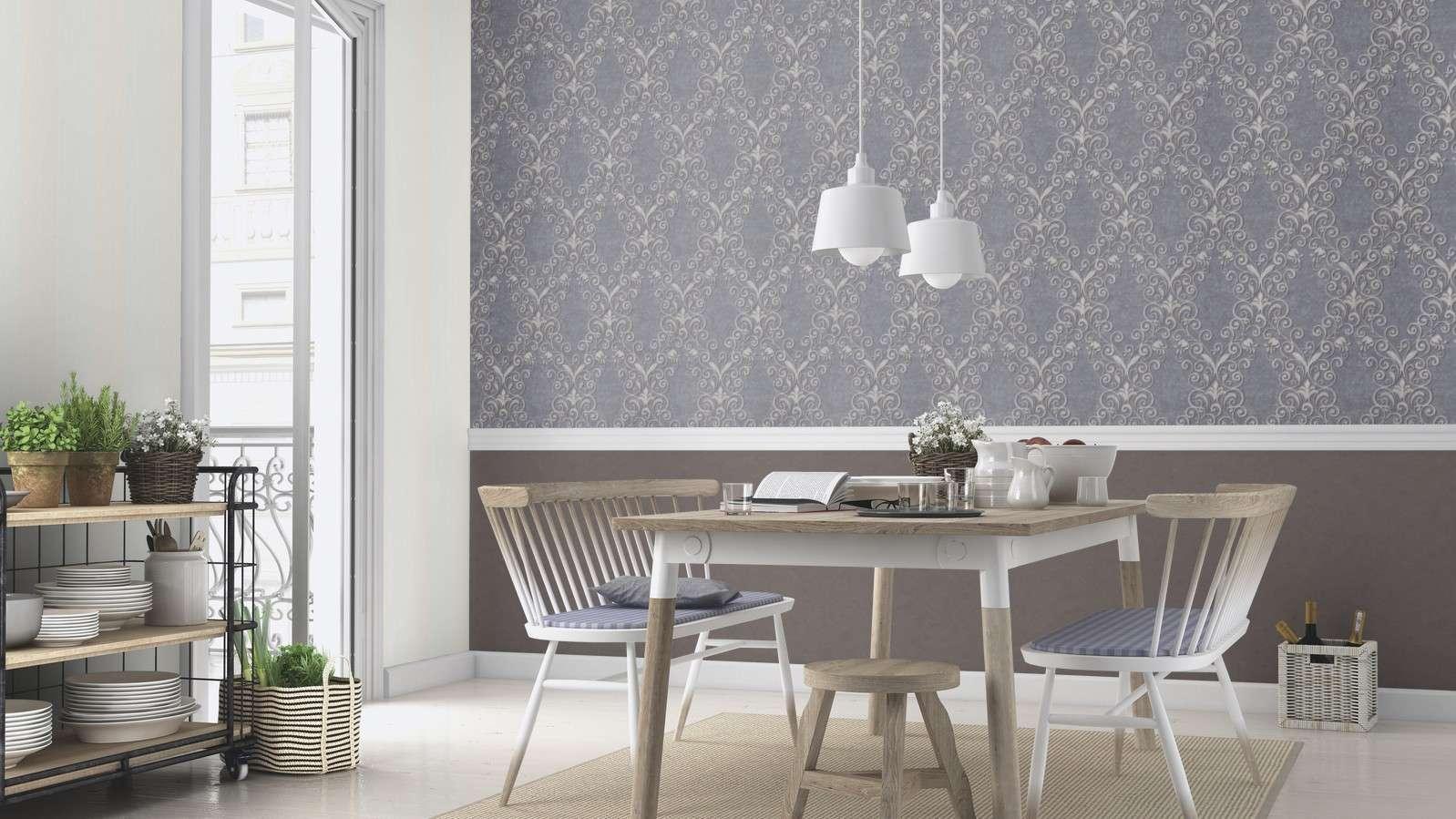 Шпалери Erismann: 60+ обраних ідей для створення неповторних домашніх інтерєрів