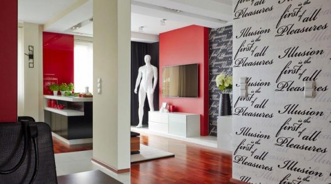 Як поєднувати шпалери-компаньйони? 70+ гармонійних ідей і практичні поради дизайнерів