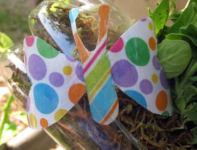 Вироби з пластикових пляшок своїми руками: кращі ідеї для сьомого коліна