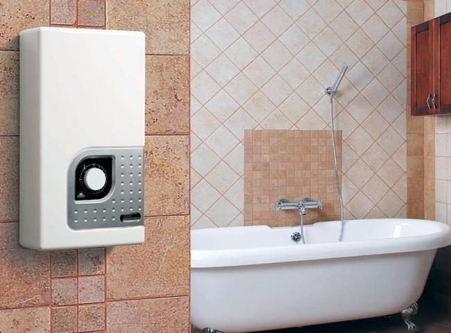 Проточний електричний водонагрівач: популярні моделі, порівняння характеристик і цін