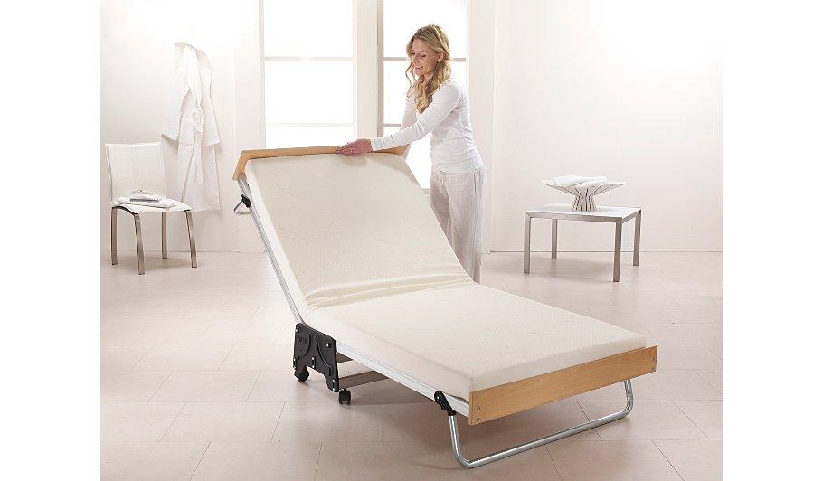 Безкомпромісне зручність і економія місця: як вибрати розкладачку з ортопедичним матрацом?