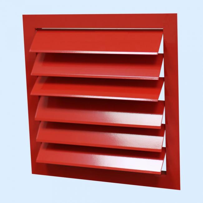 Регульовані вентиляційні решітки: особливості конструкцій, матеріалів і монтажу