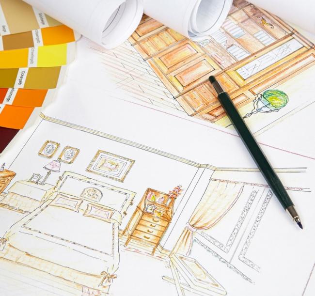 З чого почати ремонт в новобудові? Поетапне виконання та корисні поради від професіоналів