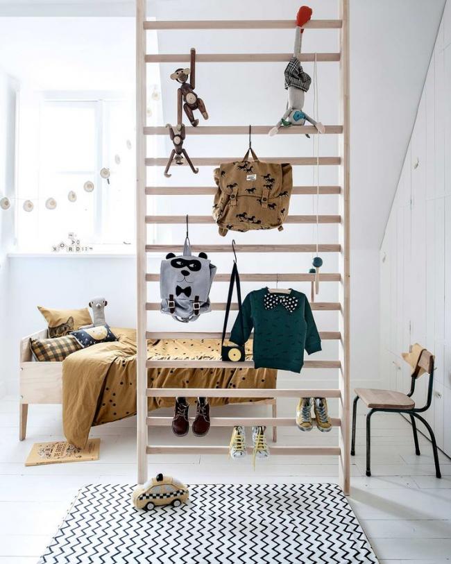 В рамках 20 квадратних метрів: як створити продуманий і стильний дизайн в маленькій студії?