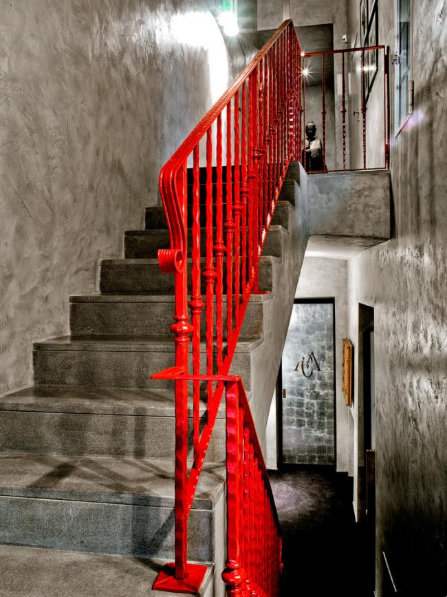Східці для сходів з керамограніту: переваги, облицювання та 60+ функціональних інтерєрних ідей