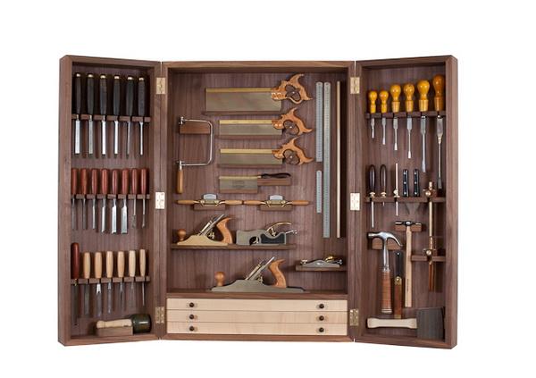 Коли господар у домі: поради щодо вибору правильного ящика для інструментів
