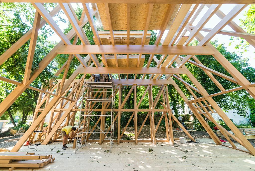 Бюргерское щастя: проектуємо заміський будинок в німецькому стилі