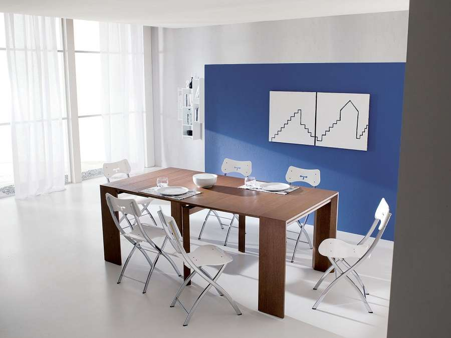 Журнальний столик трансформер (фото): як обдурити простір