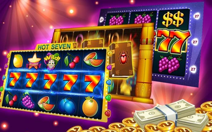 Самые увлекательные аппараты в онлайн казино