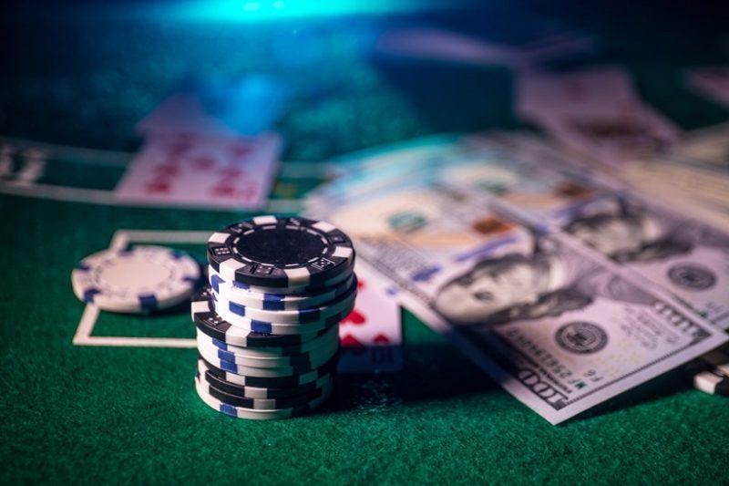 Як виграти в онлайн казино